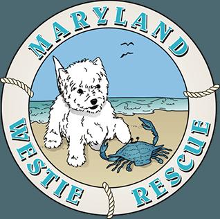 Maryland Westie Rescue Mwr